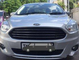 2016 Ford Figo Aspire MT for sale