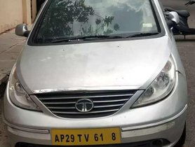 Used Tata Indica Vista Quadrajet LS 2012 MT for sale