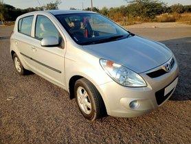 2011 Hyundai i20 Petrol MT for sale in Faridabad
