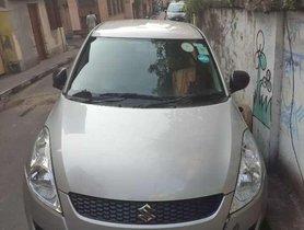 Used Maruti Suzuki Swift LXI 2013 MT for sale in Kolkata