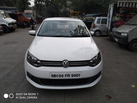 2012 Volkswagen Vento 1.6 Highline MT for sale in Thane