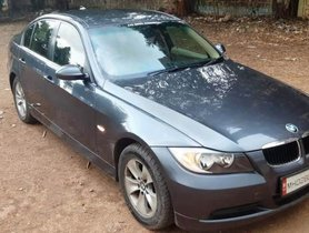 BMW 3 Series 2005-2011 320i AT for sale in Mumbai