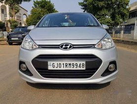 Used 2015 Hyundai i10 MT for sale in Ahmedabad