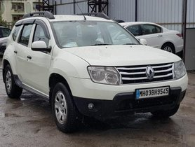 Renault Duster 2012-2015 Petrol RxL MT for sale in Pune