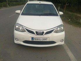 Toyota Etios Liva 2015 MT for sale in Amritsar