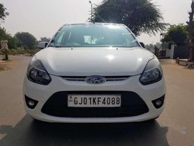 Used Ford Figo Diesel EXI 2010 MT for sale in Ahmedabad