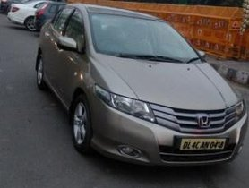 Honda City 1.5 V MT 2009 for sale in New Delhi