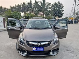 Maruti Swift Dzire 2014-2017 VDI Optional MT for sale in Hyderabad