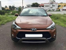Used Hyundai i20 Active 1.4 SX (O), 2016, Diesel AT for sale in Coimbatore