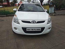 2010 Hyundai i20 for sale at low price in Pune