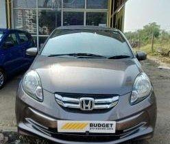 Honda Amaze S i-Dtech 2015 MT for sale in Pune