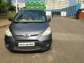 Used Hyundai i10 Era MT car at low price in Mumbai