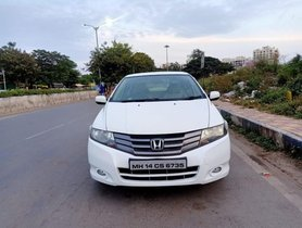 Used 2011 Honda City 1.5 V AT for sale in Pune