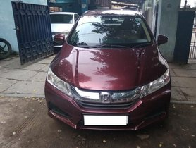 Honda City 2014-2015 i VTEC SV MT for sale in Chennai