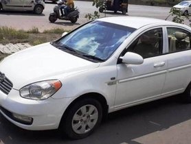 Used Hyundai Verna CRDi SX 2007 MT for sale in Mumbai