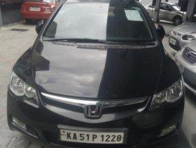 2008 Honda Civic AT 2006-2010 for sale at low price in Bangalore