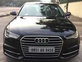 Audi A6 35 TDI AT 2016 for sale in New Delhi