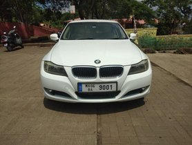 2010 BMW 3 Series AT 2005-2011 for sale in Pune