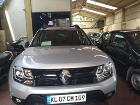 2017 Renault Duster AT for sale in Kochi