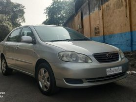 Toyota Corolla H1 MT 2007 for sale in Mumbai