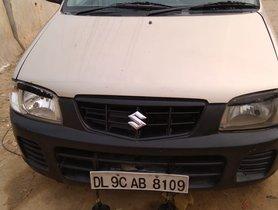 2012 Chevrolet Spark LS Petrol for sale in New Delhi
