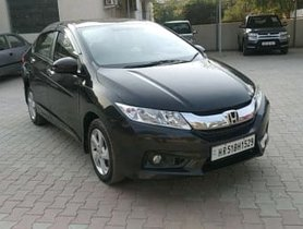 2016 Honda City CVI VX Petrol MT for sale in Faridabad