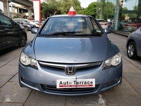 Honda Civic 2006-2010 1.8 V MT 2007 in Chennai