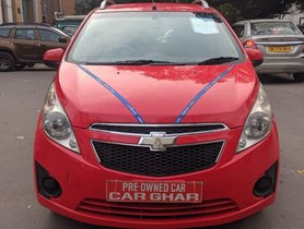 Chevrolet Beat 2010-2013 LT MT for sale in Noida