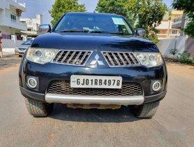 2013 Mitsubishi Pajero Sport MT for sale in Ahmedabad