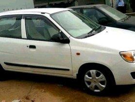 Used 2014 Maruti Suzuki Alto K10 LXI MT for sale in Ahmedabad