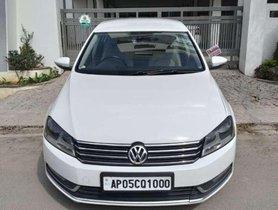 2012 Volkswagen Passat MT for sale in Hyderabad