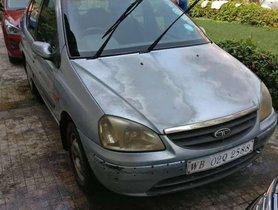 Used Tata Indigo GLX 2003 MT for sale in Kolkata