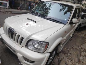 Mahindra Scorpio VLX 2013 MT for sale in Mumbai