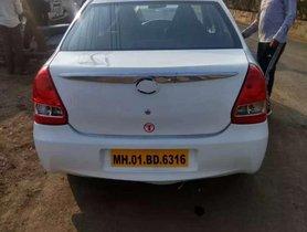 Used Toyota Etios MT for sale in Mumbai
