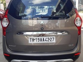 Renault Lodgy 110PS RxZ 7 Seater MT for sale in Chennai