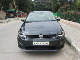 Used 2016 Volkswagen Ameo MT in Bangalore for sale
