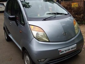 2011 Tata Nano MT for sale in Pune
