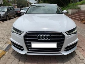 Audi A6 2011-2015 35 TDI Technology AT for sale in Pune