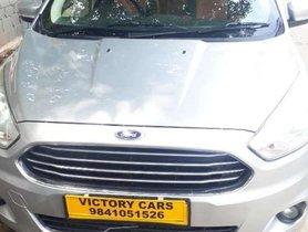 Ford Figo Aspire Ambiente 1.2 Ti-VCT, 2017, Diesel MT for sale in Chennai