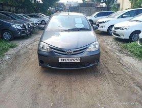 Toyota Etios Liva GD, 2014, Diesel MT for sale in Coimbatore