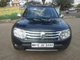 2013 Renault Duster MT for sale in Pune
