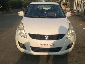 Used Maruti Suzuki Swift MT for sale in Amritsar at low price