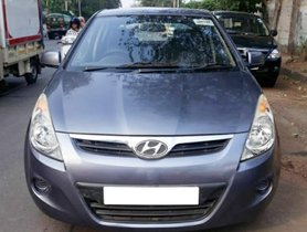 Used Hyundai i20 Magna 2010 MT for sale in Mumbai