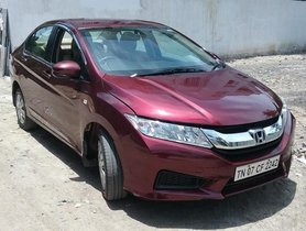 Honda City 2015-2017 i DTec SV MT for sale in Chennai