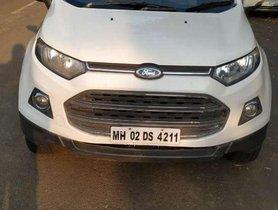 Ford Ecosport EcoSport Titanium 1.5 TDCi, 2014, Diesel MT for sale in Mumbai