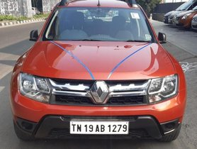 2016 Renault Duster MT for sale in Chennai