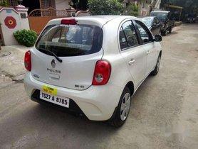 Renault Pulse RxL ABS Diesel, 2016, Diesel MT for sale in Hyderabad