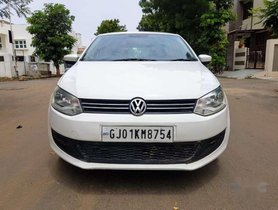 Volkswagen Polo 2011 MT for sale in Ahmedabad