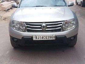 Renault Duster 110 PS RxL Diesel, 2012, Diesel MT for sale in Jodhpur