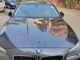 Used 2011 BMW 5 Series 525d Sedan AT for sale in New Delhi